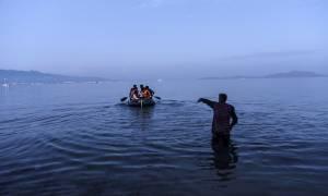 Η Κομισιόν ενέκρινε επιπλέον χρηματοδότηση 47 εκατ. προς την Τουρκία για τους πρόσφυγες