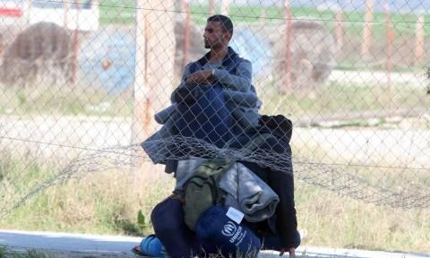 Ειδομένη: Από μία πολύβουη πολιτεία προσφύγων… τόπος σιωπής - Άνοιξε η σιδηροδρομική γραμμή