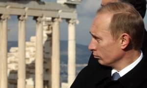 Το επίσημο πρόγραμμα της επίσκεψης Πούτιν στην Ελλάδα
