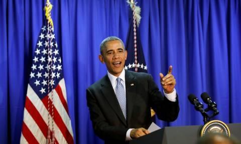Ομπάμα από G7: Πραγματικός ο κίνδυνος των πυρηνικών όπλων (videos)