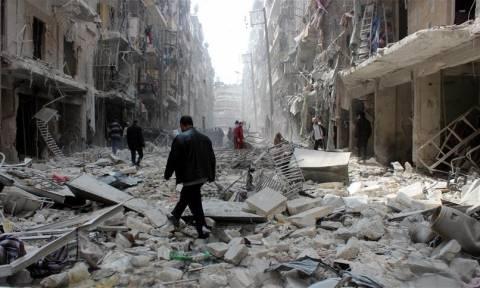 Συρία: Ξεπέρασαν τους 280.000 οι νεκροί στον πόλεμο τα τελευταία πέντε χρόνια
