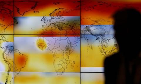 Η κλιματική αλλαγή ένας από τους βασικότερους κινδύνους για την Παγκόσμια Κληρονομιά