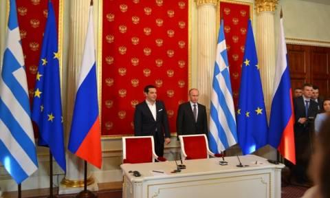 Ο Πούτιν στην Ελλάδα με βαριά ατζέντα και όρους συνεργασίας