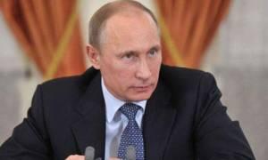 Η επίσκεψη Πούτιν από την ΕΡΤ