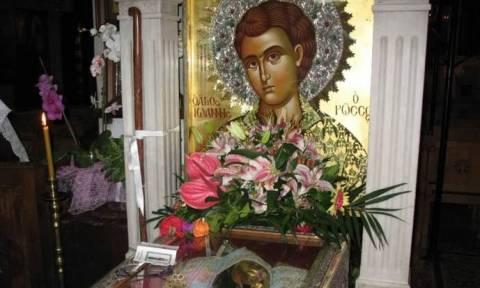 Άγιος Ιωάννης ο Ρώσος: Ο Θαυματουργός πολύπαθος άνθρωπος του Θεού