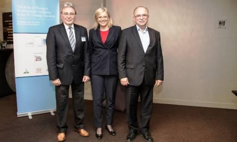 ΔΕΠΑ: Νέες επενδύσεις για την επέκταση των δικτύων διανομής του φυσικού αερίου στην Ελλάδα