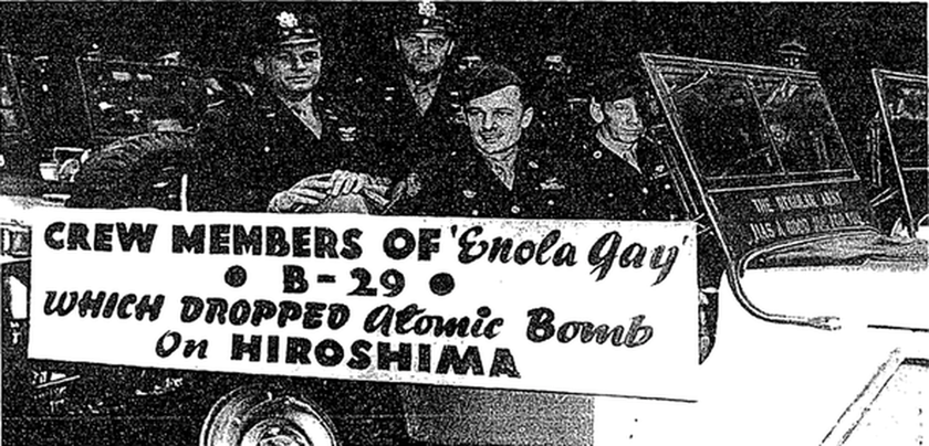 Ιστορική επίσκεψη Ομπάμα στη Χιροσίμα αλλά χωρίς συγγνώμη για την ατομική βόμβα (Vids & Pics)