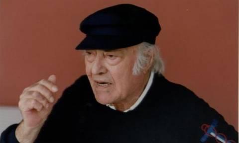 Iταλία: Ξεχωριστή εκδήλωση «φόρο τιμής» στην μνήμη του Οδυσσέα Ελύτη