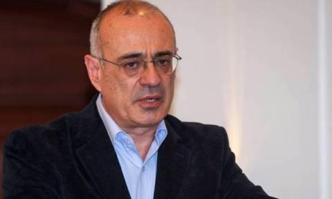 Mάρδας: «Σε ένα πλούσιο νησί, δεν ξέρω κατά πόσο θα προσέξει ένας τουρίστας την αύξηση του ΦΠΑ»
