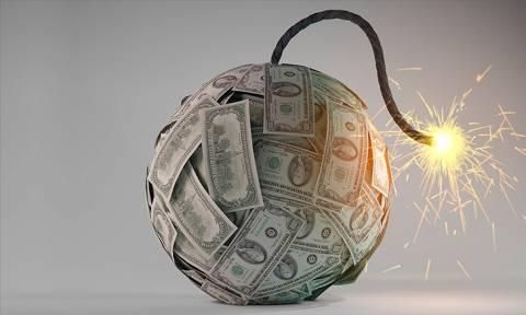 Οικονομική κρίση: Πάμε ολοταχώς για κραχ