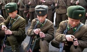 Η Βόρειος Κορέα απειλεί την Σεούλ με «αμείλικτα αντίποινα»