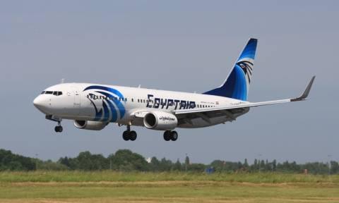 Egyptair: Βοήθεια από Γάλλους ειδικούς για τον εντοπισμό των μαύρων κουτιών