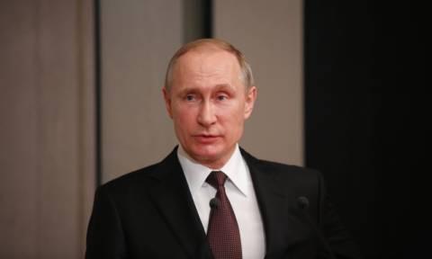 Επίσκεψη Πούτιν: Στο Άγιο Όρος σήμερα ο Ρώσος Πρόεδρος