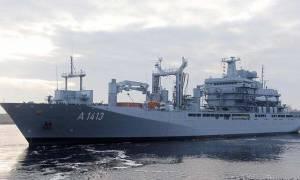 DW: Επιμένει η Γερμανία στη νατοϊκή παρουσία στο Αιγαίο