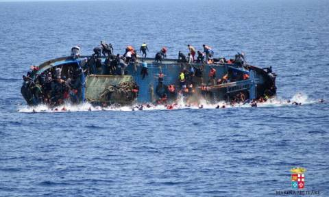 Σώθηκε από ναυάγιο, πνίγηκε σε μια λίμνη: το παράλογο τέλος ενός μετανάστη (Vid)
