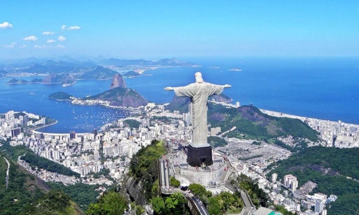 Δεν αναβάλλονται μέχρι νεωτέρας οι Ολυμπιακοί Αγώνες στη Βραζιλία τον Αύγουστο (Vid)