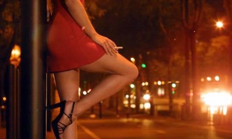 Εξαρθρώθηκε μεγάλο δίκτυο πορνείας που εκμεταλλευόταν δεκάδες ανήλικα κορίτσια (Vid)