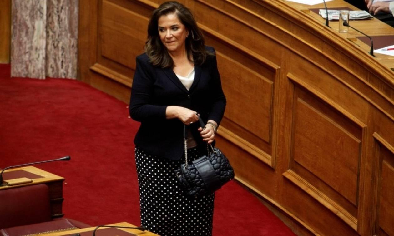Μπακογιάννη: Η κυβέρνηση ΣΥΡΙΖΑ-ΑΝΕΛ δεν θα αντέξει