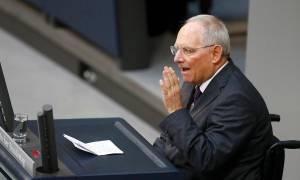 Süddeutsche Zeitung: Ο Σόιμπλε συναίνεσε σε μια τολμηρή συμφωνία για το ελληνικό χρέος