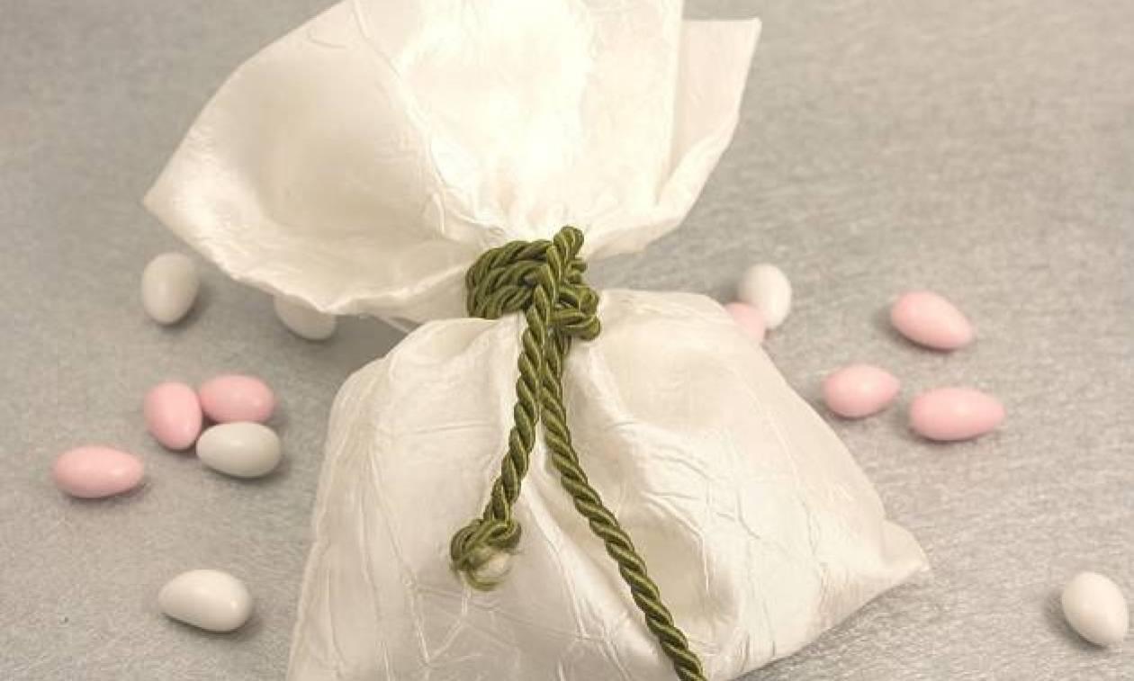 14baebc981bc Γάμος  Γιατί τα κουφέτα στις μπομπονιέρες είναι σε μονό αριθμό ...