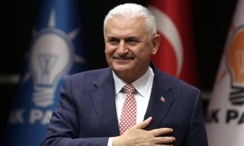 Τουρκία: Η Βουλή έδωσε ψήφο εμπιστοσύνης στη νέα κυβέρνηση του Μπιναλί Γιλντιρίμ (Vid)