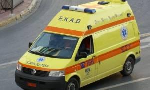 Τραγωδία στα Καλάβρυτα: Πέθανε περιμένοντας ασθενοφόρο