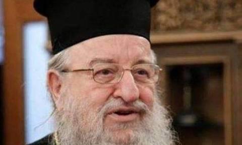 Θεσσαλονίκης Άνθιμος: «Η παρουσία Πούτιν στο Αγ. Όρος, η προσευχή του δίδαξε σε πολλούς»(vid)
