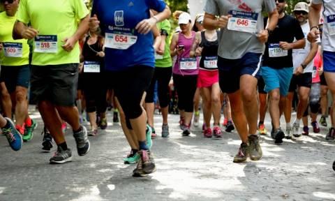 3ο Attica Bank Run & Fun Grand Prix: Αγώνας δρόμου για την στήριξη των παιδικών χωριών SOS