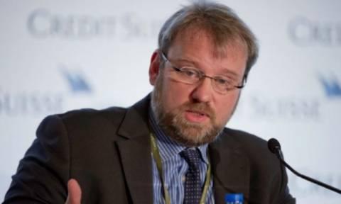 Βόλφγκανγκ Μίνχαου: Απλώς, μια υπόσχεση έδωσαν για το χρέος στο Εurogroup