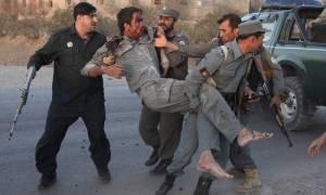 Αφγανιστάν: Έντεκα αστυνομικοί νεκροί σε ενέδρα των Ταλιμπάν