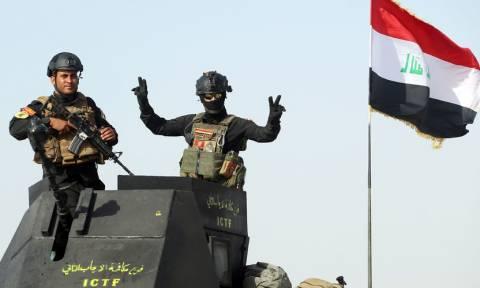 Σε άτακτη υποχώρηση το ISIS: Επίλεκτες στρατιωτικές δυνάμεις εισέβαλαν στη Φαλούτζα (Vid)