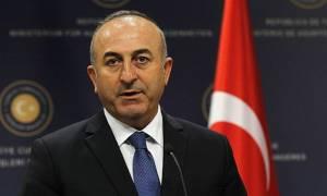 Νέα τουρκική πρόκληση δια στόματος Τσαβούσογλου: Δεν σας απειλούμε, αλλά...