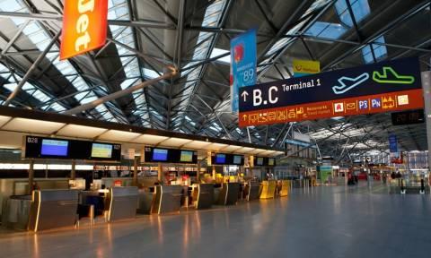 Συναγερμός στο αεροδρόμιο της Κολωνίας: Εισβολέας παραβίασε τα μέτρα ασφαλείας (Pics)