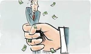 С 1 июня греческие работники частного сектора и госслужащие начнут оплачивать экстренные налоги