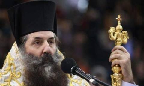Μητροπολίτης Πειραιώς για Πανορθόδοξη: Θα έπρεπε να τεθεί το θέμα του πρώτου στην Ορθόδοξη Εκκλησία