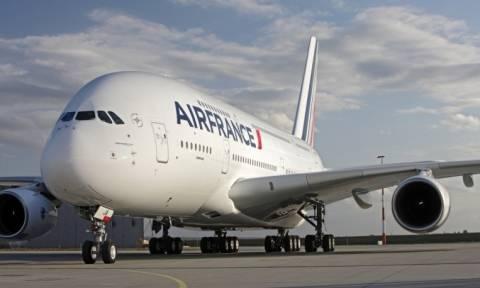 Προς απεργία διαρκείας προσανατολίζονται οι πιλότοι της Air France