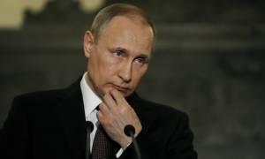 Πούτιν: Ευχαριστώ για τη θερμή φιλοξενία