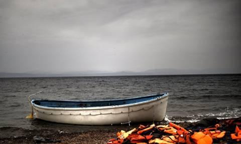 Αυτή είναι η Ευρώπη σας: Φωτογραφία σοκ με πνιγμένο βρέφος στη Μεσόγειο