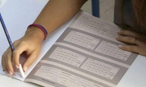 Πανελλήνιες 2016: Ποιοι μπορούν να δώσουν επαναληπτικές εξετάσεις