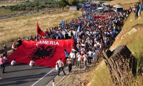 Οι Αλβανοί στήνουν «τσαμική παγίδα» στην Ελλάδα