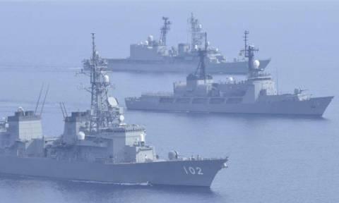 Σε επιφυλακή Ιαπωνία και Ν. Κορέα για ενδεχόμενη εκτόξευση πυραύλου από τη Β. Κορέα
