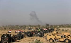 Ιράκ: Αγωνία για την τύχη των αμάχων που παραμένουν εγκλωβισμένοι στη Φαλούτζα