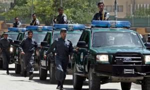Αφγανιστάν: Δεκάδες αστυνομικοί σκοτώθηκαν σε μάχες με τους Ταλιμπάν μέσα σε δύο μέρες