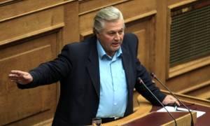 Απίστευτη δήλωση Παπαχριστόπουλου: Δεν πήρα χαμπάρι τη διάταξη για τις offshore