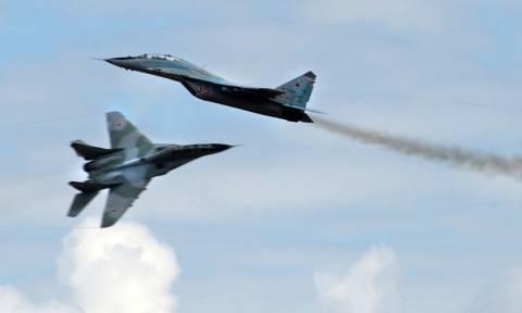 Διαψεύδει η Ρωσία την Τουρκία για βομβαρδισμό αμάχων στη Συρία (Vid)