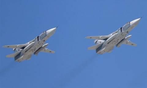 Η Ρωσία κατηγορεί το ΝΑΤΟ για επιστροφή στον Ψυχρό Πόλεμο