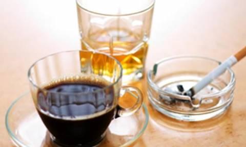 Αυξάνονται όλα από αύριο: Καφές, τσιγάρα, μπύρα, καύσιμα