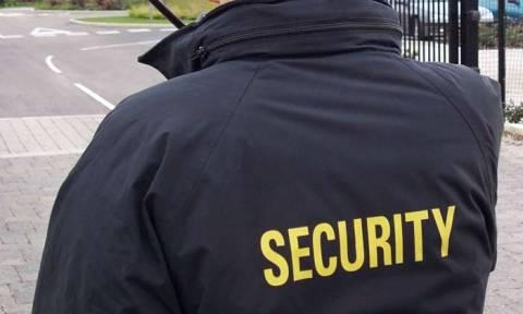 Νέο κανόνι στην αγορά - Στον «αέρα» 800 εργαζόμενοι της «Πυρσός» security