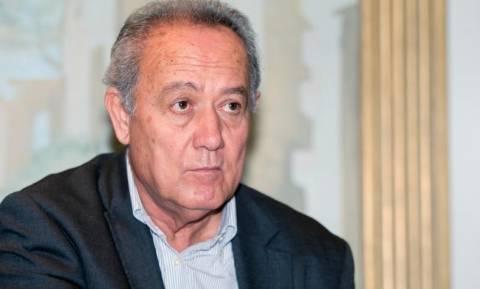 Συλλυπητήριο μήνυμα ΣΥΡΙΖΑ για το θάνατο του Γ. Παναγιωτακόπουλου