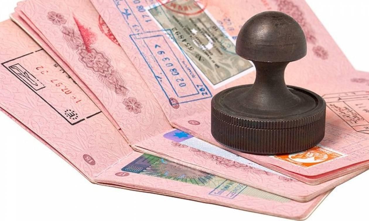 Λύθηκαν τα προβλήματα με την έκδοση βίζας σε Ρώσους